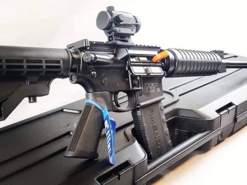 S&W MP-15 Sport RIFLE KIT