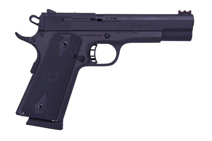 M1911-A1 XT22 MAGNUM 22MAG