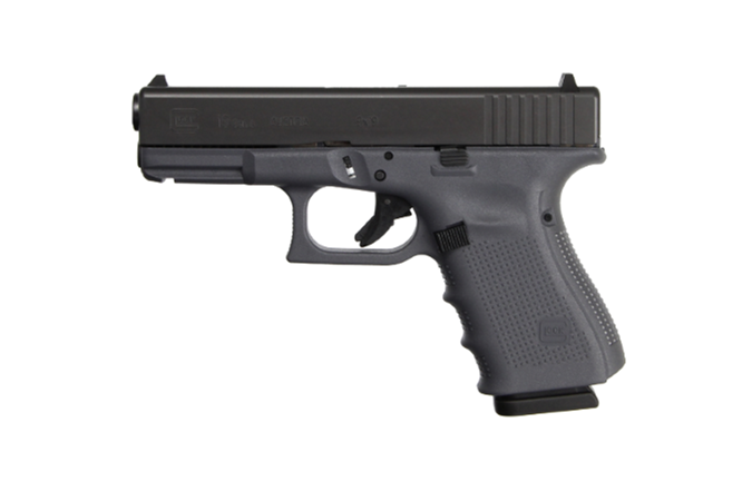 Glock19Gen4Gray