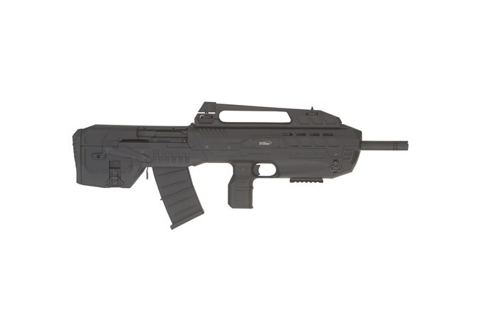 TriStar Compact Tactical Bullpup 12ga W/ 2 Detachable Mags! NO CC FEES