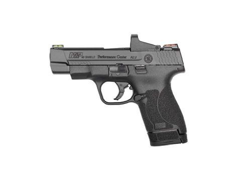 Smith & Wesson Shield M2.0 Performance Center 40 S&W Brand New! NO CC FEES!