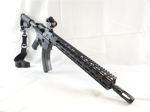 U.S. Arms Patriot-15 7.62×39 Rifle Package BRAND NEW! NO CC FEES!