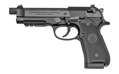 Beretta 92A1 9mm Threaded 3-17RD Mags Brand New! NO CC FEES!