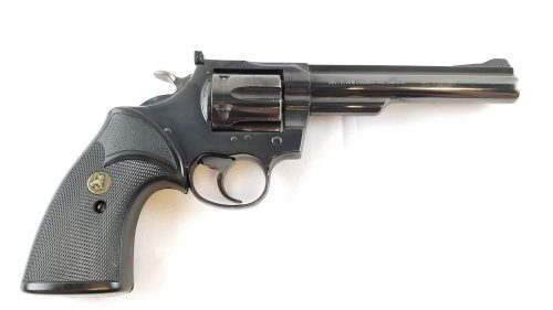 Colt Trooper .357 Magnum -Good Condition! NO CC FEES