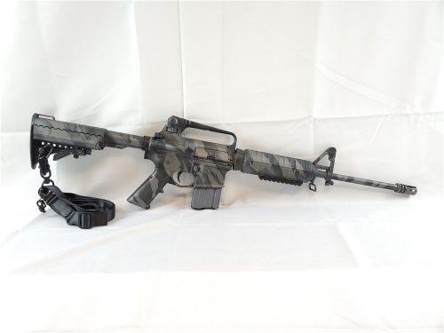 COLT/PSA Retro Build! Colt Upper/PSA Lower