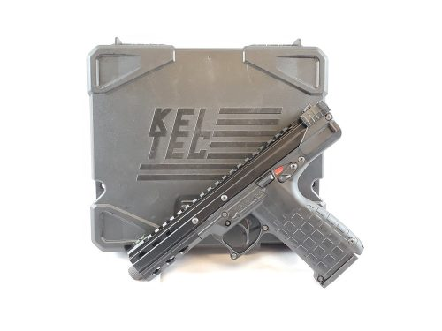 Kel Tec CP33 .22LR 33+1 NO CC FEES!