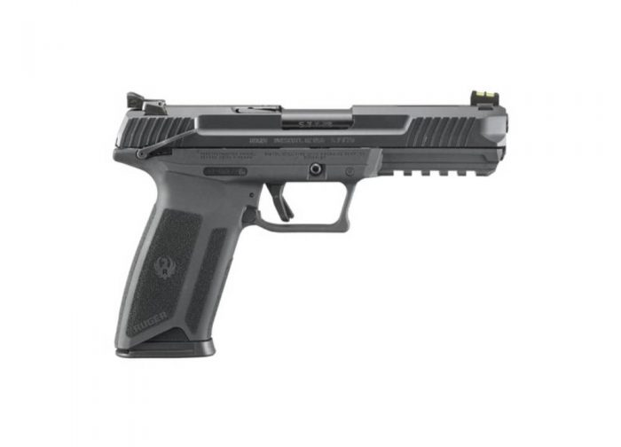 Ruger 57 5.7x28mm 10+1 Brand New! NO CC FEES!