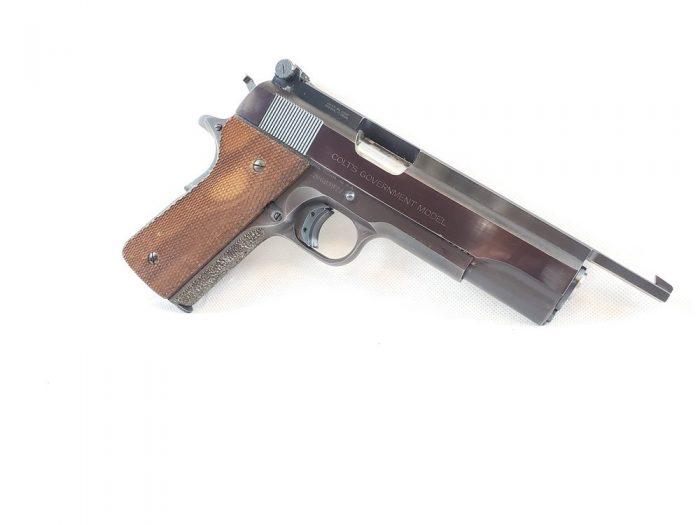 Giles Custom Colt 1911 Series 70 MK IV .45ACP