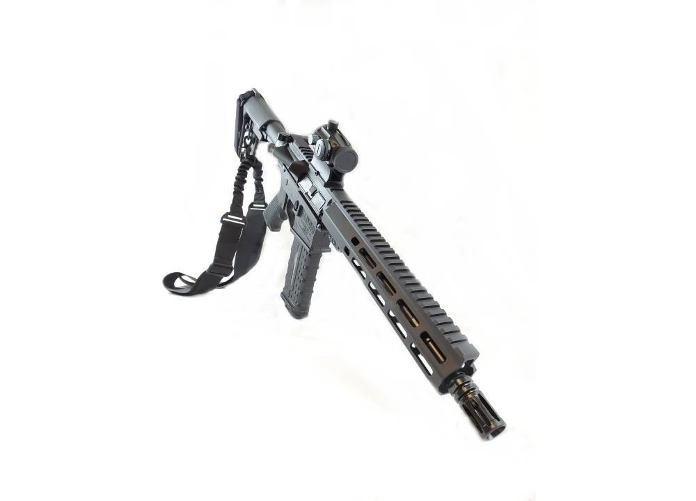 U.S. Arms AR-15 10.5″ Pistol 5.56 Brand New! In Stock! NO CC FEES!