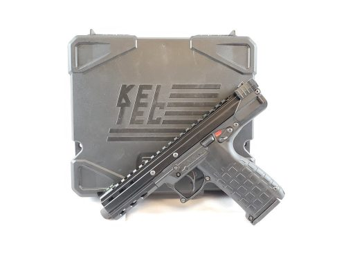 Private: Kel Tec CP33 .22LR 33+1 NO CC FEES!
