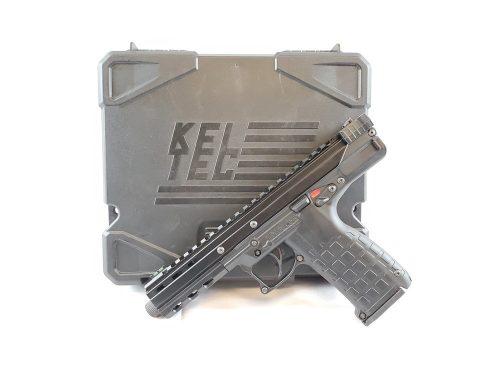 Private: Kel Tec CP33 .22LR 33+1 NO CC FEES!