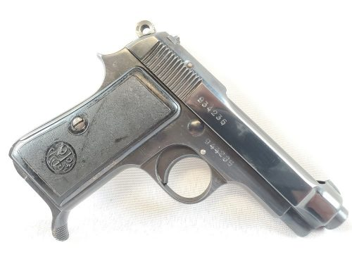 Private: Beretta Model 1934 9mm Made in 1942 Italian Army