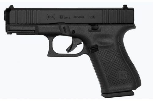 Private: Glock 19 G5 Gen 5 9MM Brand New!