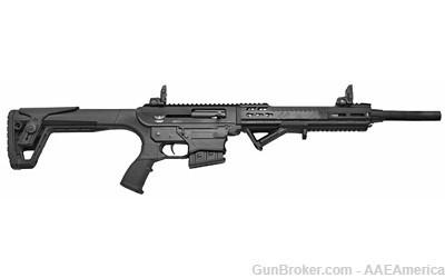 Private: Landor Arms AR12 12 Gauge LND117 AR Style 12GA