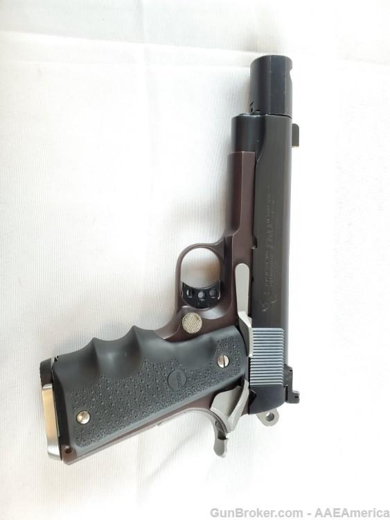 Private: Caspian Arms/Colt Combat Commander .45 ACP Competition Pistol