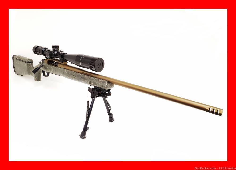 Private: Christensen Arms Model 14 Mesa Long Range .300PRC Vortex Viper PST 5-25×50