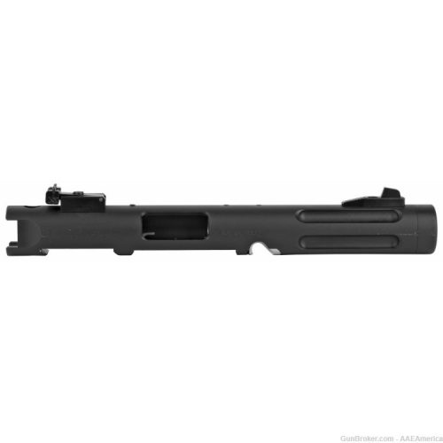 Private: Tactical Solutions Pac-Lite IV .22LR Threaded/Fluted Blk Fits Mark IV Only