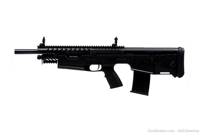 Private: Century Arms Centurion BP-12 Bullpup 12 Gauge Shotgun