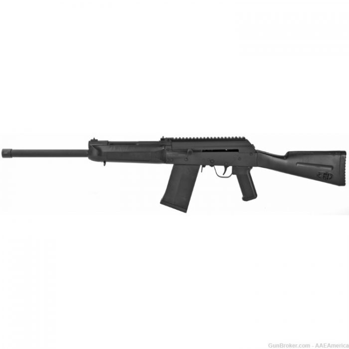 Private: SDS Imports Lynx 12 Gauge AK12