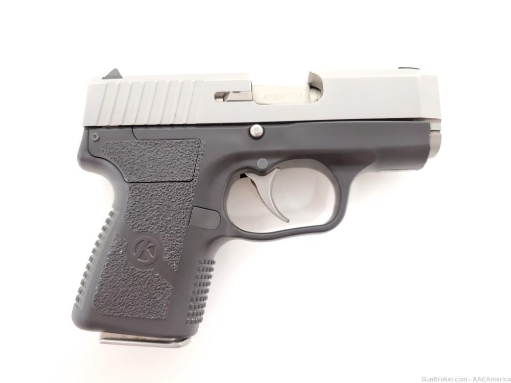 Private: Kahr Arms CM40 .40S&W