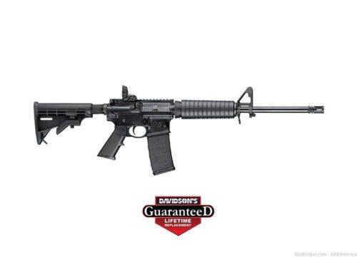 Private: Smith & Wesson M&P15 Sport II 5.56 / .223Rem